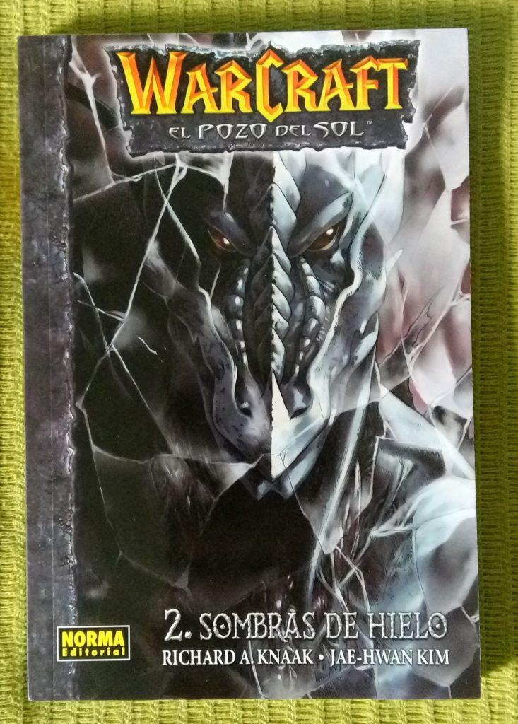 Resumen de Warcraft: El pozo del sol - Sombras de hielo