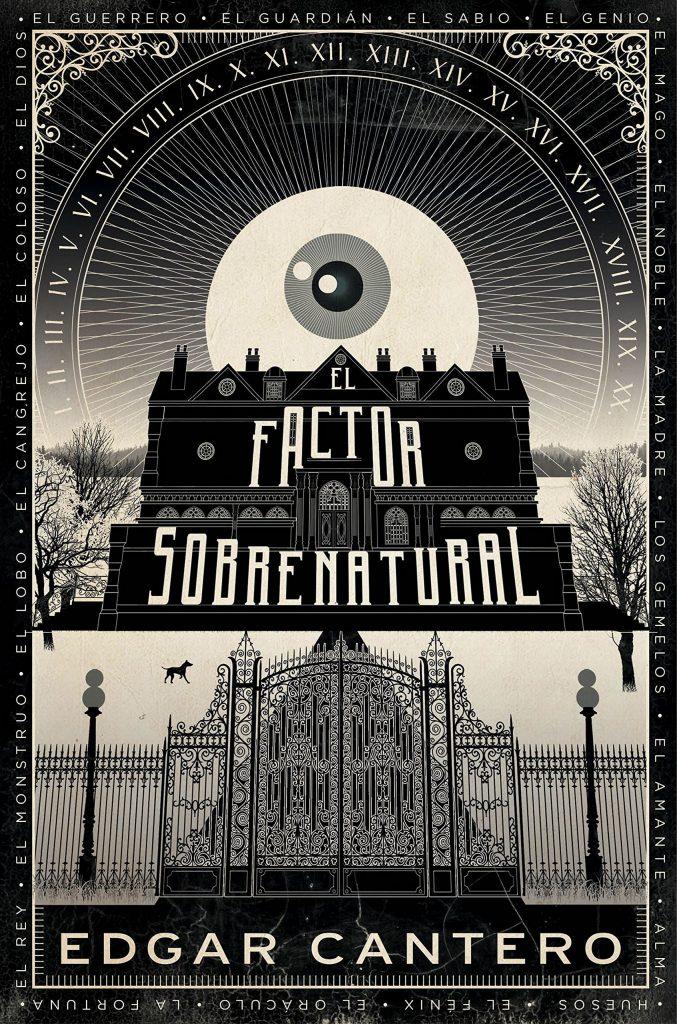 Reseña de El factor sobrenatural