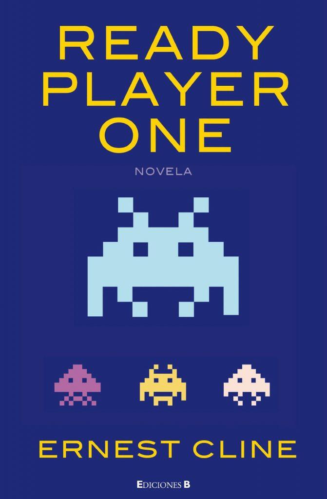 Reseña de Ready Player One