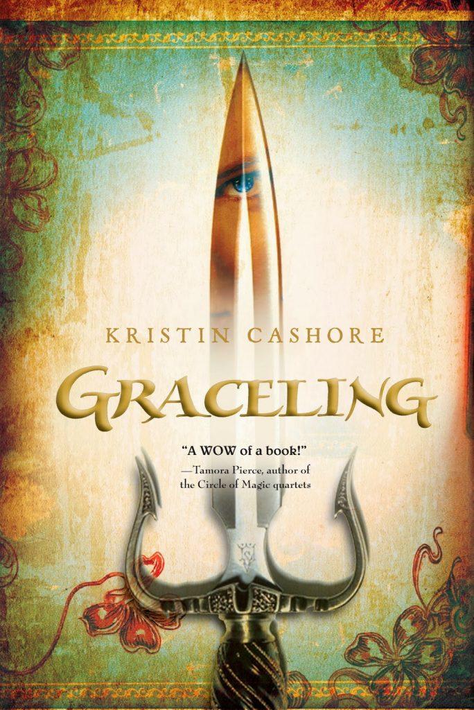 Reseña de Graceling