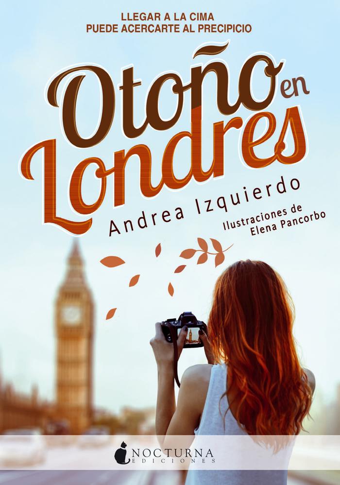 Reseña de Otoño en Londres
