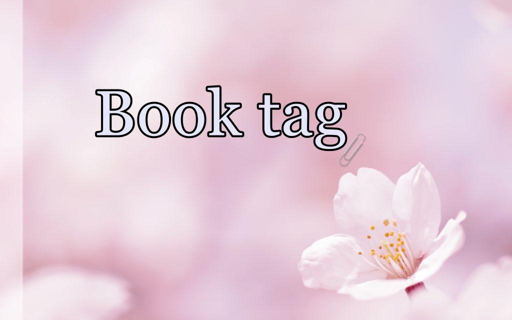#1 Book tag: Juego literario de las frases