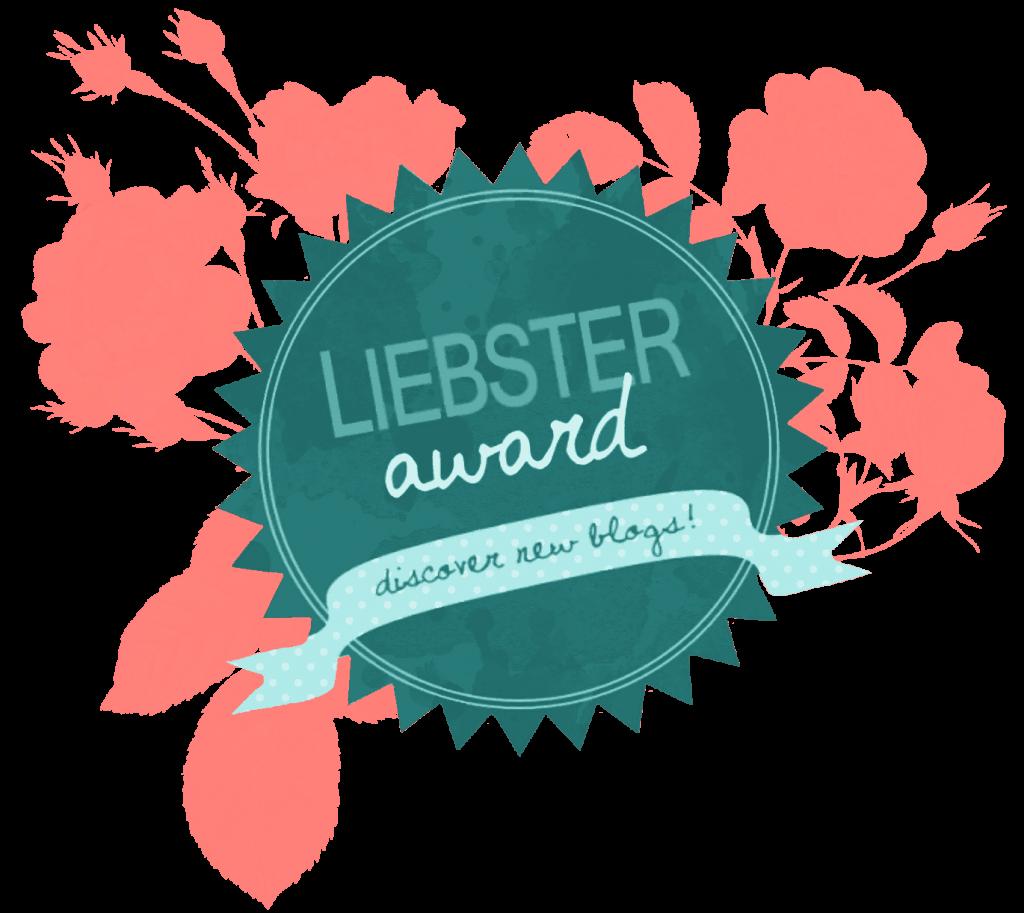 #4 Book tag: Liebster Award
