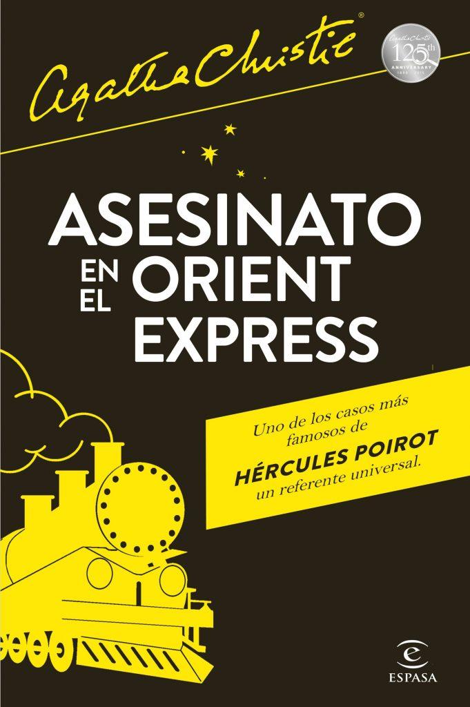 Reseña de Asesinato en el Orient Express