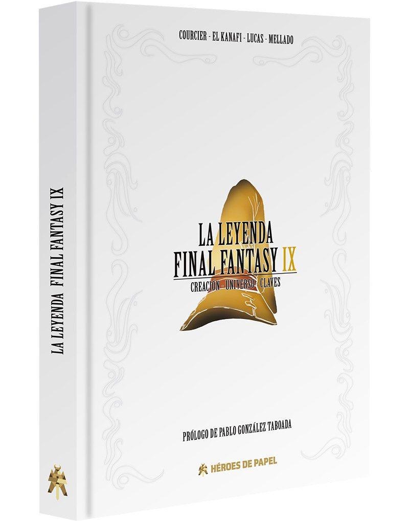Reseña de La leyenda (de) Final Fantasy IX