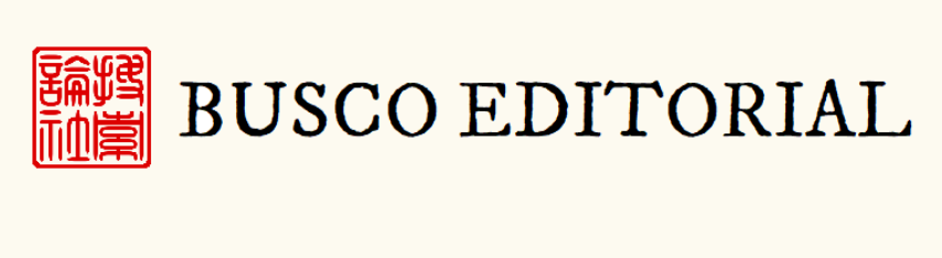Blog recomendado: Busco Editorial