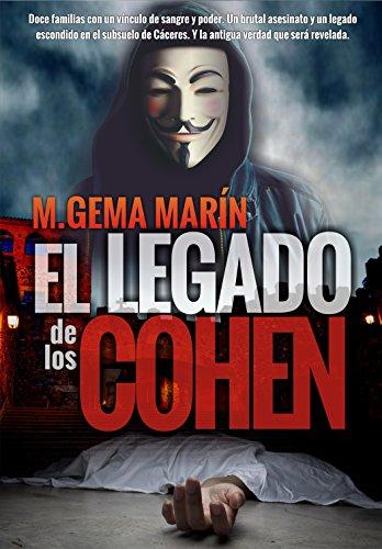 Reseña de El Legado de los Cohen