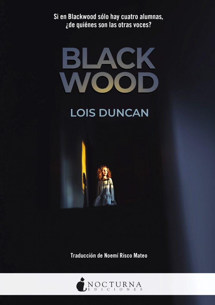 Reseña de BlackWood