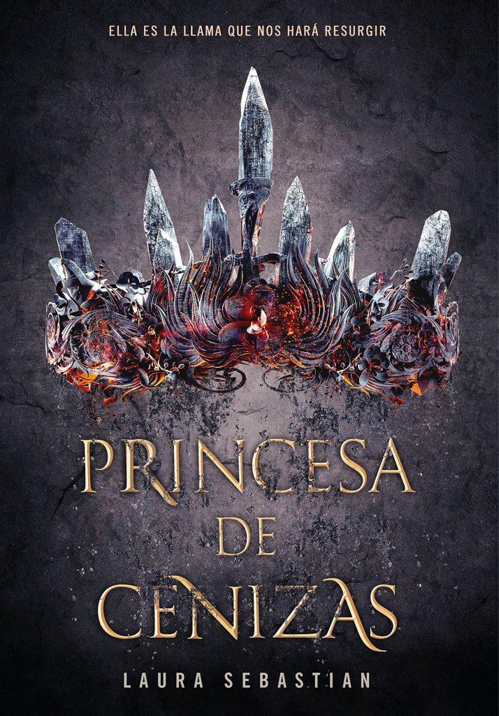 Reseña de Princesa de Cenizas de Laura Sebastian