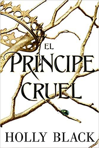 Reseña de El príncipe cruel