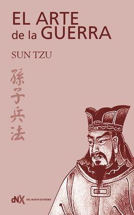 Reseña de El arte de la guerra de Sun Tzu
