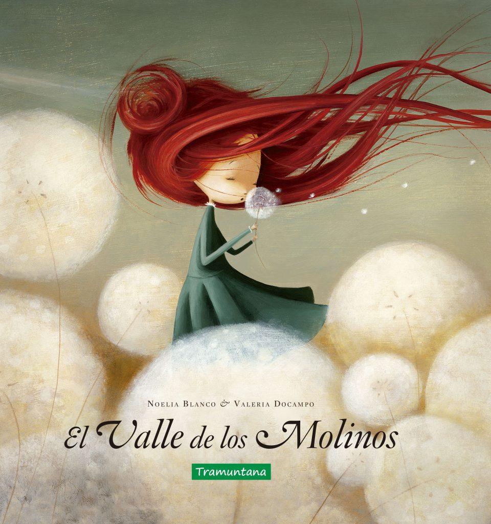 Reseña de El valle de los molinos de Noelia Blanco