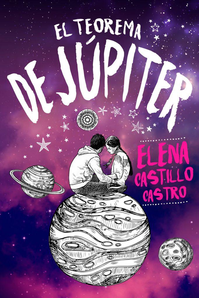 Reseña de El teorema de Júpiter de Elena Castillo Castro