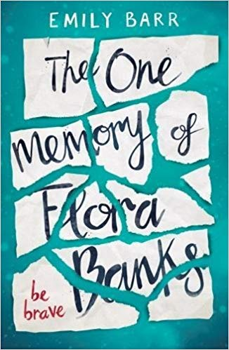 [El Vergel Inglés] The one memory of Flora Banks