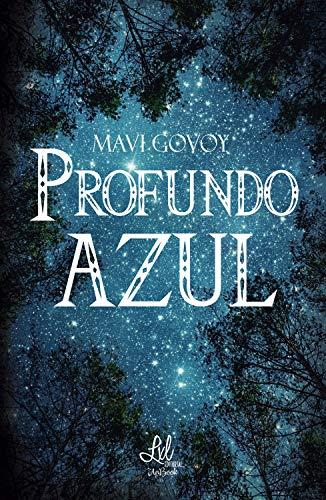 Reseña de Profundo azul de Mavi Govoy