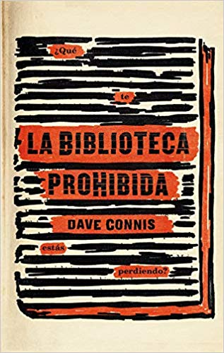 Reseña de La biblioteca prohibida de Dave Connis