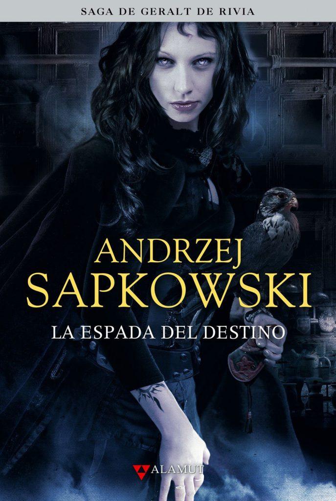 Reseña de La espada del destino de Andrzej Sapkowski