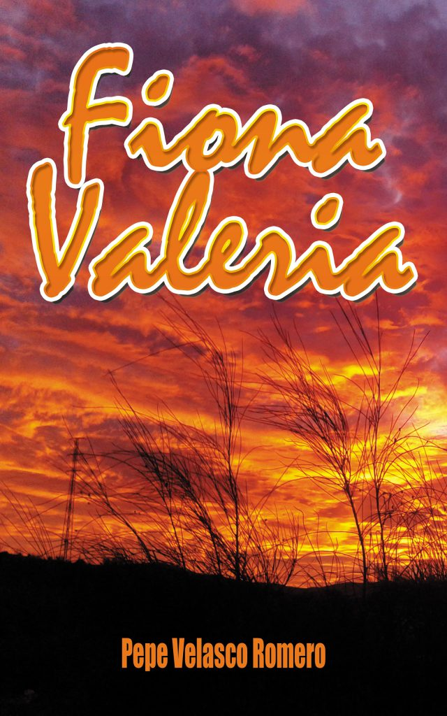Reseña de Fiona Valeria de Pepe Velasco Romero