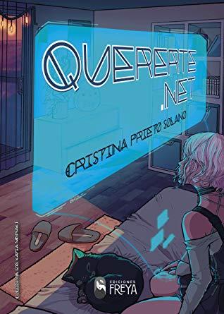 Reseña de Quererte.net de Cristina Prieto Solano