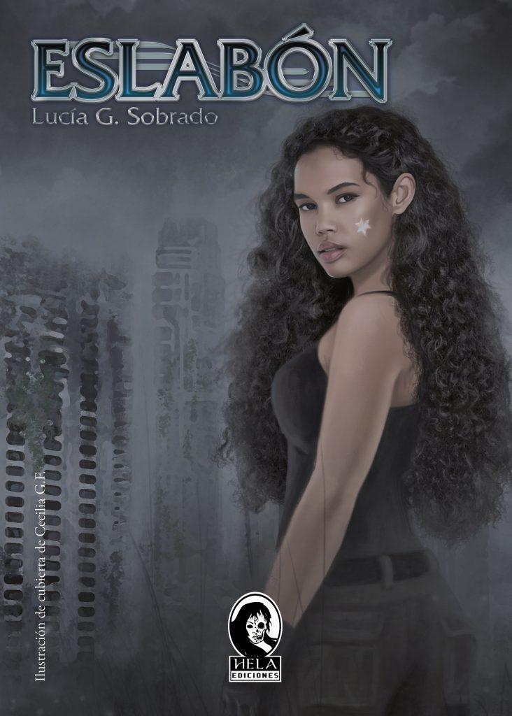 Reseña de Eslabón de Lucía G. Sobrado