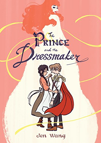 [El Vergel Inglés] The prince and the dressmaker