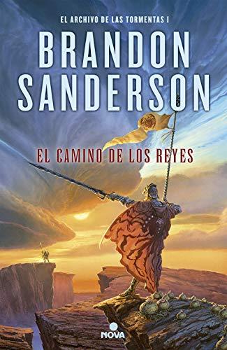 Reseña de El camino de los reyes de Brandon Sanderson