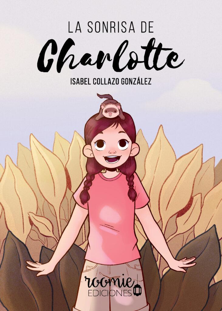Reseña de La sonrisa de Charlotte de Isabel Collazo González