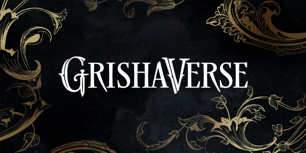 ¡Bienvenidos al Grishaverse! Orden de lectura