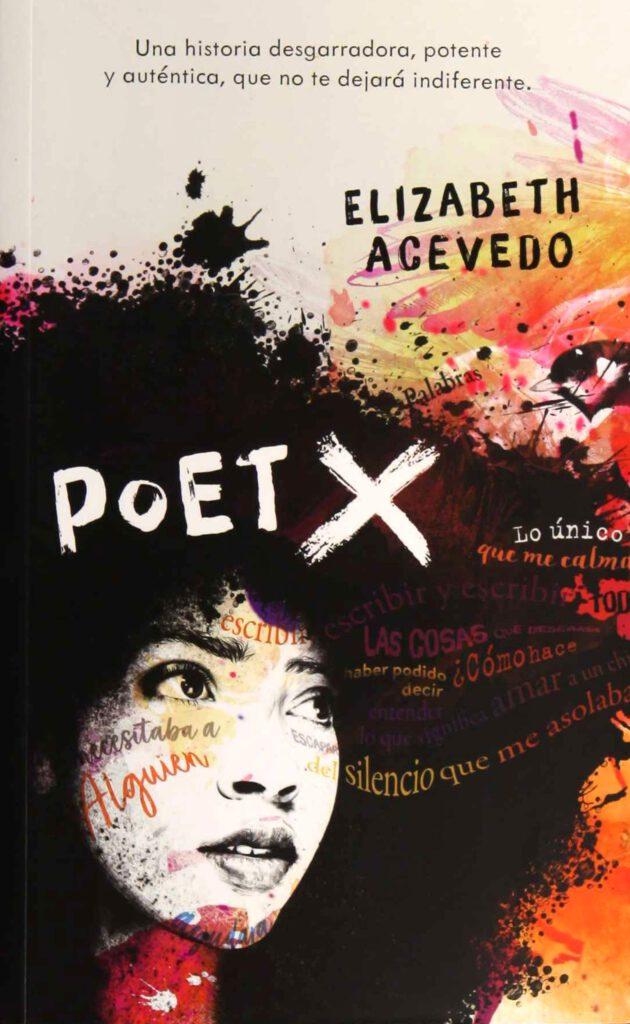 Reseña de Poet X de Elizabeth Acevedo