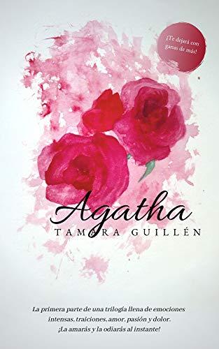 Reseña de Agatha de Tamara Guillén