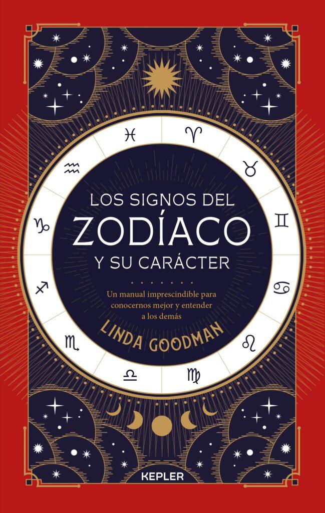 Reseña de Los signos del zodiaco y su carácter de Linda Goodman