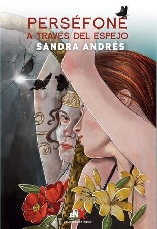 Reseña de Perséfone a través del espejo, de Sandra Andrés Belenguer