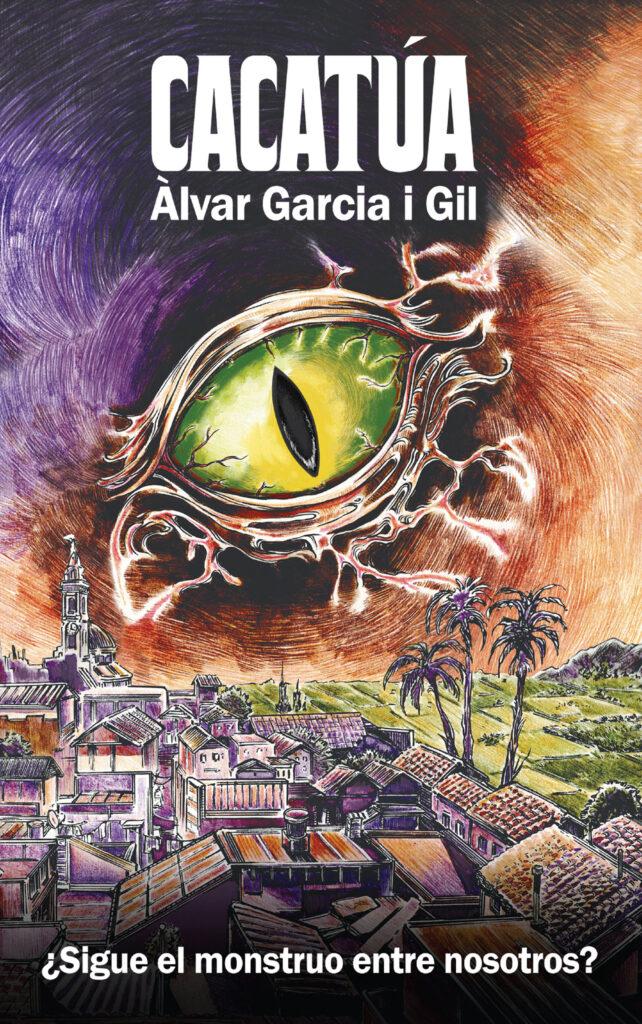 Reseña de Cacatúa, de Àlvar Garcia i Gil