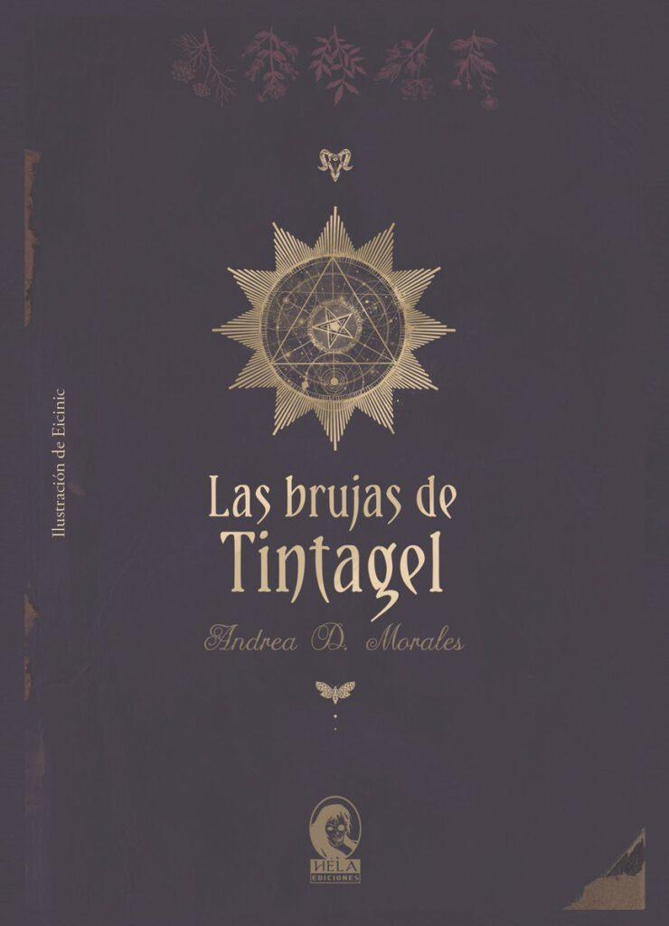 Reseña de Las brujas de Tintagel, de Andrea D. Morales